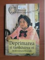 Anticariat: Spiridonos Logothetis - Deprimarea si tamaduirea ei in invatatura Bisericii