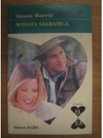 Anticariat: Susan Barrie - Sonata salbatica
