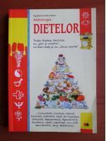 Anticariat: Ulrike Raiser - Antologia dietelor