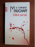 Anticariat: W. Somerset Maugham - Valul pictat (Top 10+)