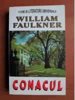 Anticariat: William Faulkner - Conacul