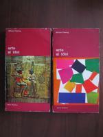William Fleming - Arte si idei (2 volume)