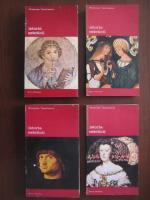 Anticariat: Wladyslaw Tatarkiewicz - Istoria esteticii (4 volume)