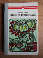 Anticariat: Anton Pann - Pilde si istorioare