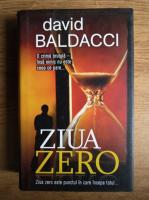 Anticariat: David Baldacci - Ziua zero