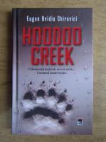 Eugen Ovidiu Chirovici - Hoodoo Creek