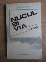 Anticariat: Gheorghe Vaduva - Nucul si via