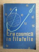 Iosif Micu - Era cosmica in filatelie