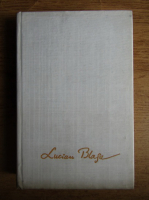 Anticariat: Lucian Blaga - Opere. Poezii (volumul 1)