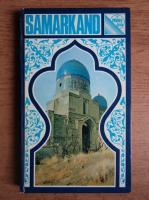 Anticariat: Samarkand