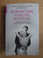 Anticariat: Shannon McKenna - Romantism, pasiune, scandal