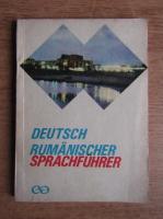 Anticariat: Zweite Auflage - Deutsch-rumanischer sprachfuhrer