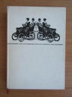 Anticariat: A. Brebenel, Dumitru Vochin - Din istoria automobilului