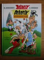 Anticariat: Asterix, viteazul gal