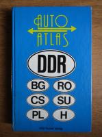 Anticariat: Auto Atlas