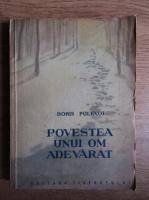 Boris Polevoi - Povestea unui om adevarat