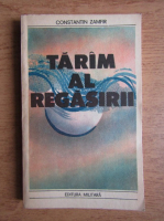 Anticariat: Constantin Zamfir - Taram al regasirii
