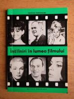Cristian Popisteanu - Intalniri in lumea filmului