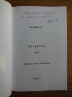 Daris Basarab - Ecvestra (cu autograful autorului)