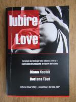 Anticariat: Diana Nechita, Doriana Taut - Iubire. Love