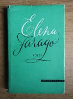 Elena Farago - Poezii