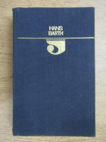 Anticariat: Hans Barth - Hermann Oberth