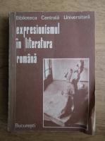 Henri Zalis - Expresionismul in literatura romana