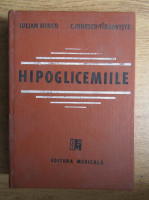 Anticariat: Iulian Mincu - Hipoglicemiile