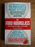 Anticariat: Kris Verburgh - The food hourglass