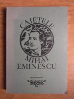 Anticariat: Marin Bucur - Caietele Mihai Eminescu (volumul 3)