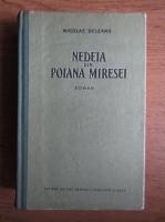 Nicolae Deleanu - Nedeia din Poiana Miresei