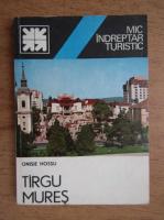 Anticariat: Onisie Hossu - Targu Mures