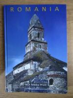 Anticariat: Romania, indreptar turistic