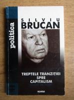 Anticariat: Silviu Brucan - Treptele tranzitiei spre capitalism