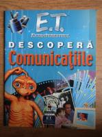 Simon Smiley - E.T. extraterestrul descopera comunicatiile