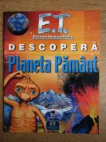 Simon Smiley - E.T. extraterestrul descopera planeta Pamant