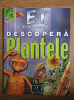 Simon Smiley - E.T. extraterestrul descopera planetele