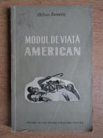 Anticariat: Stetson Kennedy - Modul de viata american