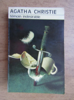 Anticariat: Agatha Christie - Temoin indesirable