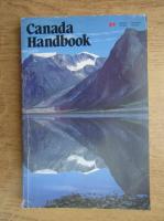Anticariat: Canada handbook