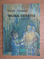 Dorina Almasan - Taina cetatii