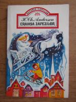 Hans Christian Andersen - Craiasa Zapezilor