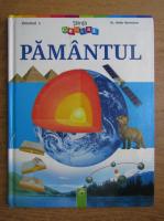 Anticariat: Heike Herrmann - Pamantul (volumul 2)