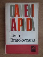 Anticariat: Liviu Bratoloveanu - Oameni la panda