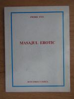 Pierre Ives - Masajul erotic
