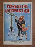 Povestiri umoristice (editie bilingva)