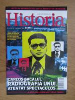 Anticariat: Revista Historia, an XII, nr. 131, decembrie 2012
