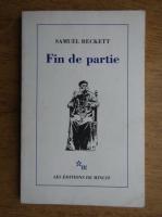 Samuel Beckett - Fin de partie