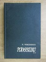 Anticariat: V. Voiculescu - Ultimul Berevoi (volumul 2)
