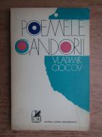 Anticariat: Vladimir Ciocov - Poemele candorii